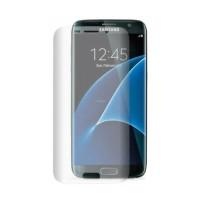 Samsung Galaxy S7 Edge Screen Protector Soft TPU Foil Folie…