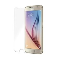 Samsung Galaxy S6 Edge Screen Protector Soft TPU Foil Folie…