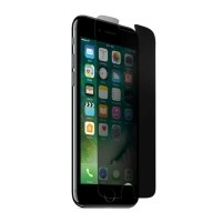 iPhone 6S Plus Privacy Screen Protector Tempered Glass Film…