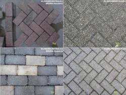 14999 ROOIKORTING betonklinkers met korting, zeer voordelig…