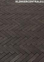 18077 NIEUWE zwart gebakken klinkers waalformaten Safino.