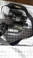 Nikon verrekijker 7x35  9.3 º