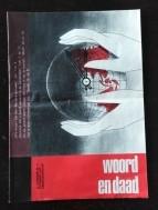 Uitgave Woord en Daad - December 1977