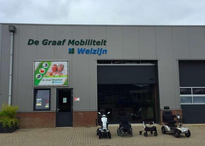 comfort & welzijn Den Helder en Julianadorp