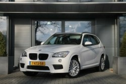 Bmw X1 1.8I sDrive Executive / Navi / 18 inch lmv / stoelve…
