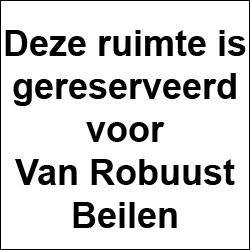 Van Robuust