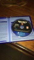 Ps4 call of duty 4