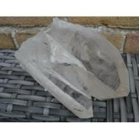 Bergkristal cluster xxl