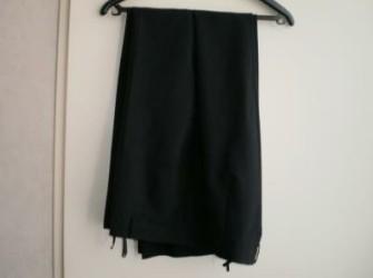 te koop een mooi zwart dames pak