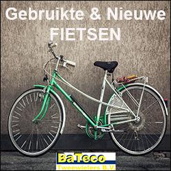 Bateco Tweewielers Broek op Langedijk
