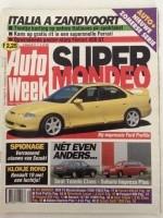 Auto week nr.25 - juni 1994
