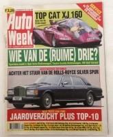 Auto Week - Nr. 52 - 1993