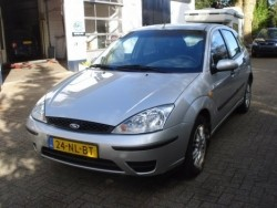 Ford Focus 1.6 16V COOL EDITION