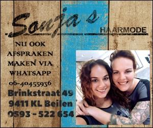 Sonja's Haarmode