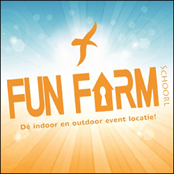 Website Fun Farm Schoorl