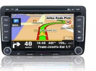 navigatie vw golf 5 dvd carkit telefoonboek 3G