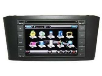 toyota avensis navigatie dvd touchscreen carkit