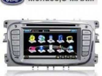 ford mondeo navigatie dvd carkit touchscreen 3g