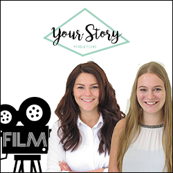 Your Story laten filmen!