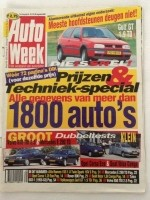 Auto Week nr.35 - 1996