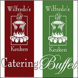 Gaat Wilfredo voor jou koken?