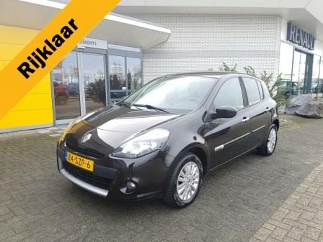 STOKMAN Alkmaar Renault Clio