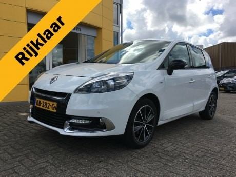 STOKMAN Alkmaar Renault Scenic