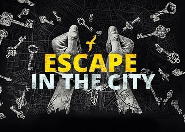 Bedrijfsuitje? Speel Escape the city – Uitjes en Eten!