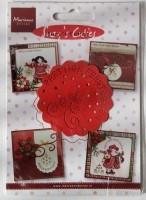 Mal - Marianne design Suzy Cuties Suzy 018