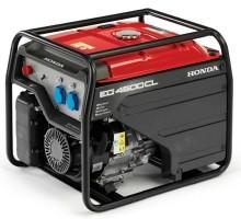 Aggregaat Honda EG4500, 4,5 kVA, D-AVR, 230V   Stroomgroep,…