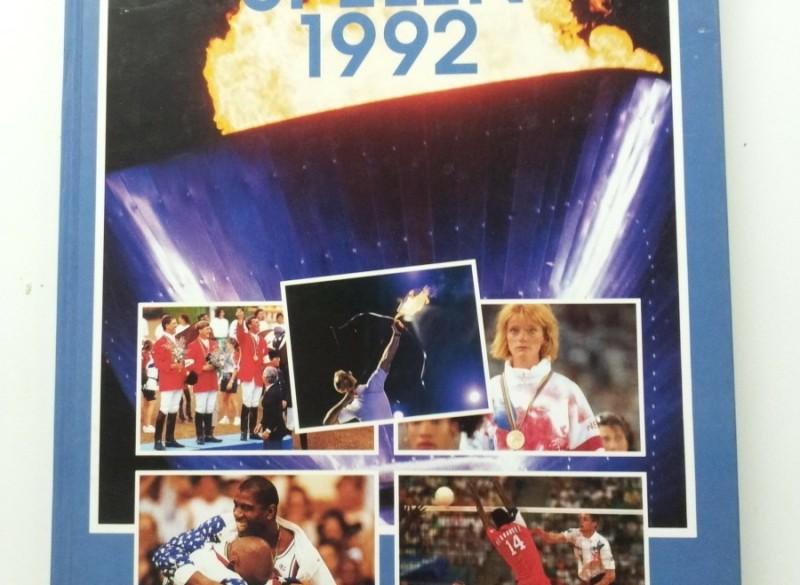 Olympische spelen 1992