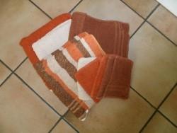 E 6 ->Handdoeken/washandjes van WALRA