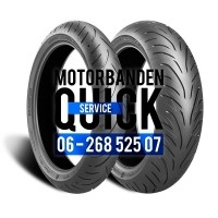 Motorfiets quickservice Motorbanden Bridgestone T31 2ct