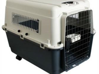 IATA proof transportbox vervoersbox hond/kat Nomad