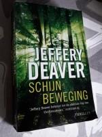 Schijnbeweging Jeffery Deaver