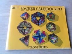 M.C.Esher Caleidocycli