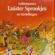 39 luistersprookjes Lekturama CD (deel 1) en (deel 2)