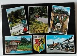 Ansichtkaart Zuid Limburg - 1976