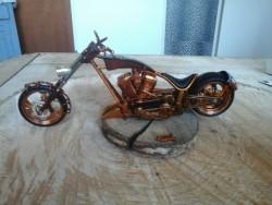 Schaalmodel motor