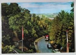 Ansichtkaart - Valkenburg - Cauberg - 1972