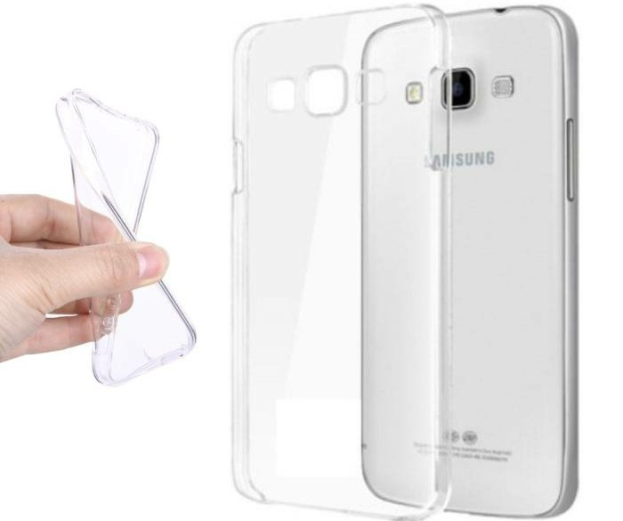 10-Pack Transparant Clear Case Cover Silicone TPU Hoesje Sa…