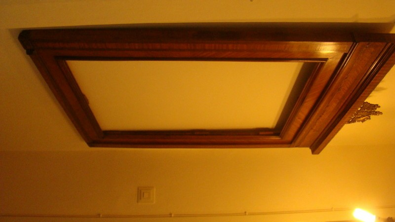 Spiegel of schilderijlijst