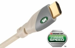 Monster 550HD HDMI kabel 1 meter