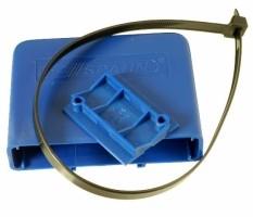 Spaun WSG 94 (extra) behuizing voor SAR 411 switch