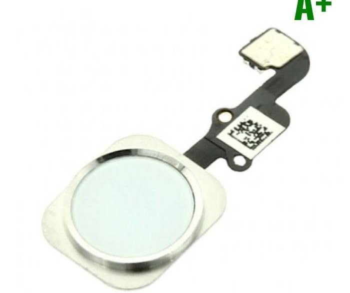 Voor Apple iPhone 6S/6S Plus - A+ Home Button Assembly met…