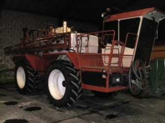 Agrifac ZA3300