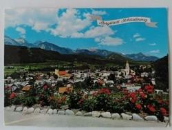 Ansichtkaart - Bergstadt Schladming - 1987