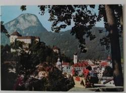 Ansichtkaart - Kufstein/tirol - 1968