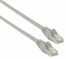 CAT6 UTP Netwerkkabel - grijs