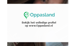 Ik ben meral, 19 jaar oud en ik zoek oppaswerk in Enschede.
